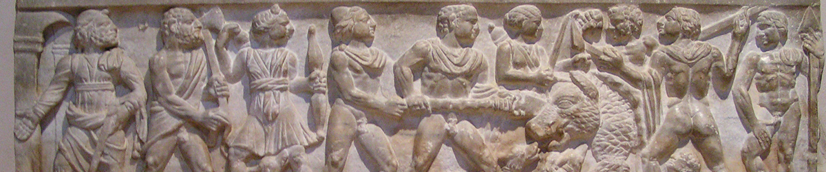 Antike Kunst